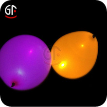 Hot Product 2014 InflatableMixed Colors Led Balloons