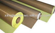 High Quality PTFE Adhesive Tape with release paper/0.13mm