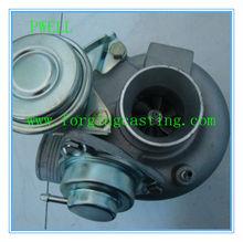 TD05-16G 49178-05200 Mitsubishi turbocharger air intakes