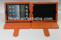 With bank card pocket case for ipad 2/3/4