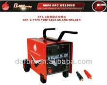 good ac arc welder bx1 250c