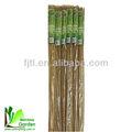 Con tratamiento térmico de bambú seco / del palillo decorativo para la flor