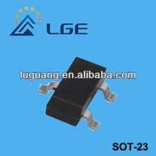 DTA143TCA Digital Transistor SOT-23