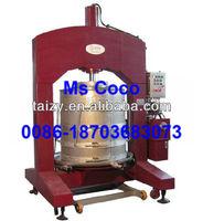 good quality Hydraulic Ice Grape Press Machine//0086-18703683073