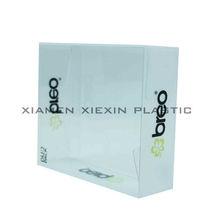 2013 New Handkerchief Clear Packaging Box
