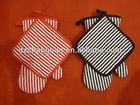 Cotton kitchen gloves