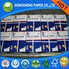 Copy paper 8.5*11 export to USA 20lb
