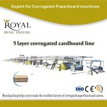 high quality Paperboard transport bridge, paperboard conveyor
