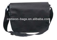 hot selling classic tarpaulin messenger bag / shoulder bag