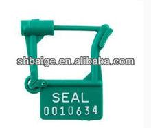 container seal BG-R-003 ATM cassettes