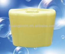 cf801 coloreada de inodoro de plástico cisterna