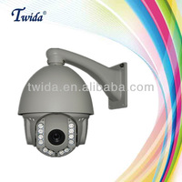 Sony Zoom Module IR 27x PTZ Camera Promotional