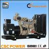 Global warranty !!! generator 400 kva with CE ISO