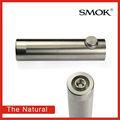 Natural smoktech mod completo desmontable mod natural la completa con botón mecánico ajuste battery18350/18500/18650 de la batería