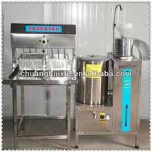 Automatic multifunctional soy milk/ tofu machine machine