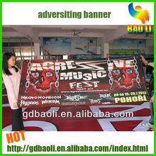 2013 new design High quality street banner