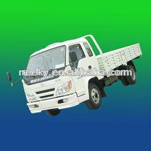 5T RHD Light Cargo Truck