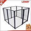 Fashion design dog cage puppy pen