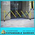 retrátil barreira portão