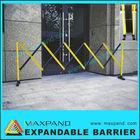 Retractable Barrier Gate
