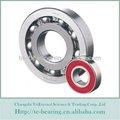 Industrial de pequeno rolamento de esferas profundo do sulco rolamento 618/2
