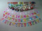 Custom Paper Party Supplies, Decorative Party Favor/Set