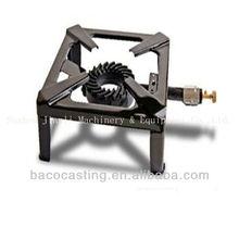 Bulking supply gas stove burner parts & caps