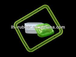 Keeping Box Silicone Seal, Silicone Sealing Strap