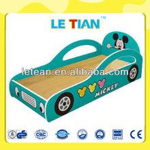 BABAY FURNITURE BABAY BED IN BED/CHILDREN FURNITURE CAR BED LT-2148H
