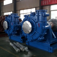 Made in China natural rubber mining industry applied industrial acid pump