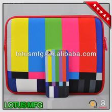 2014 Brand neoprene laptop bag/shell /briefcase for macbook pro