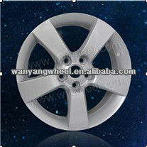 16 inch car alloy wheel for Nissan