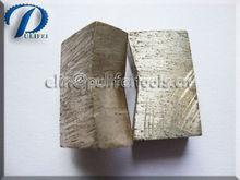 Concrete Diamond Segment for Concrete and Asphalt Cutting