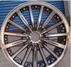 17 inch car alloy wheel for KIA