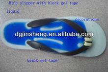 Cool Custom EVA Gel Beach Slipper SL-0002
