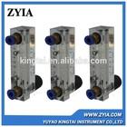 LZM-4T RO Air digital panel flow meter/gas rotameter