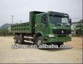 판매를 위한 ZL3310 6x4 하치장 또는 팁 주는 사람 트럭