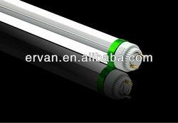 LED tube ztl with double LED emitting for refrigeratory