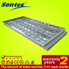 3*36w protective grille light cover