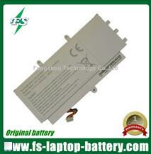 Rechargeable laptop battery for Acer 3UF504553-1-T0686 (3ICP5/55/53) Business notebook batteries
