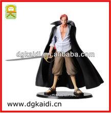 Plastic young boy batman action figure
