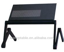 portable aluminium folding table
