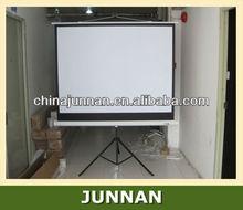 Tripod Portable Projector Screen