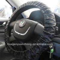 fireproof car steering wheer cover