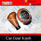 Auto Universal wood shift knob