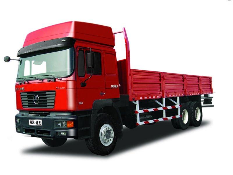Sx1315jr406 SHAANXI Shacman camión de carga