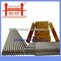 """China fábrica de fornecer rutilo tipo alta qualidade 3/32"""" 1/8"""" aço carbono solda eletrodos e6013 j38.12"""