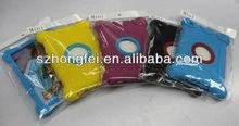 Case for ipad mini &mini ipad with eco-friendly material