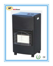 CE approved LPG/Gas Room Heater FACTORY
