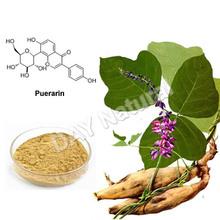 kudzu flavone (puerarin 99.5% and pueraria isoflavone 40%)